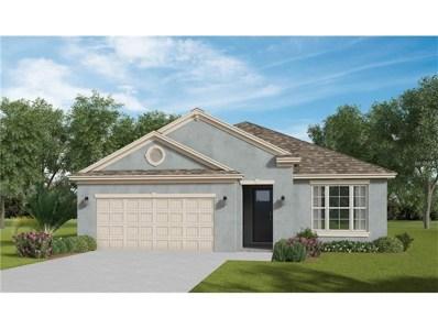 2444 Silver View Drive, Lakeland, FL 33811 - MLS#: O5535700