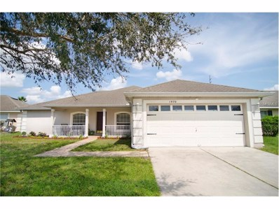 1970 Big Buck Drive, Saint Cloud, FL 34772 - MLS#: O5535734