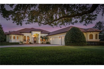 8341 Boyla Court, Windermere, FL 34786 - MLS#: O5535753