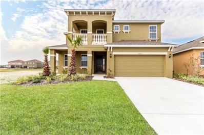 2233 Crofton Avenue, Davenport, FL 33837 - MLS#: O5535757
