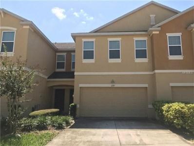 1297 Glenleigh Drive, Ocoee, FL 34761 - MLS#: O5535841