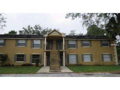 7676 Forest City Road UNIT 152, Orlando, FL 32810 - MLS#: O5535861