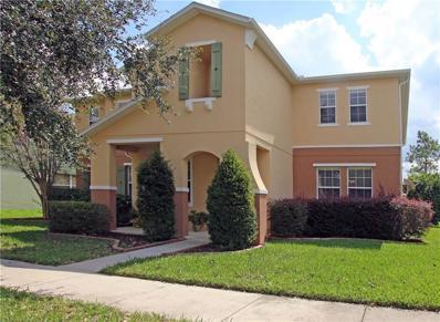 2318 Wild Tamarind Boulevard, Orlando, FL 32828 - MLS#: O5535926