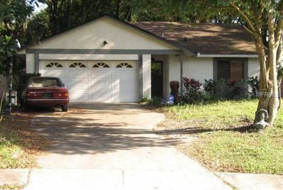 3500 Eve Court, Orlando, FL 32810 - MLS#: O5535942