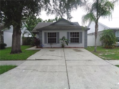 4612 Lantana Place, Plant City, FL 33566 - MLS#: O5535945