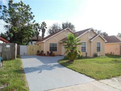 596 Swallow Court, Apopka, FL 32712 - MLS#: O5535983