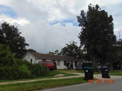 5207 Old Cheney Highway, Orlando, FL 32807 - MLS#: O5535985