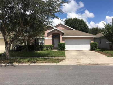 11514 Rouse Run Circle, Orlando, FL 32817 - MLS#: O5536056