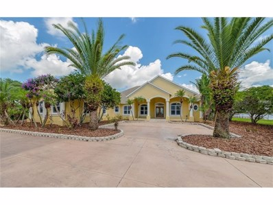 5095 Bullis Road, Saint Cloud, FL 34772 - MLS#: O5536057