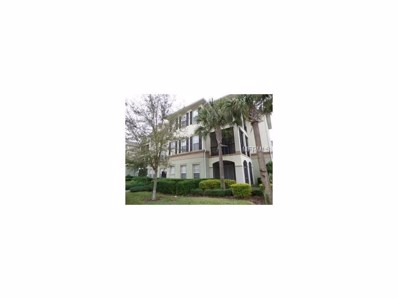 8256 Maritime Flag Street UNIT 208, Windermere, FL 34786 - MLS#: O5536095