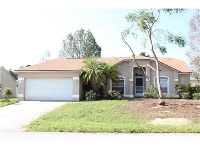 314 Oakpark Loop, Davenport, FL 33837 - MLS#: O5536128