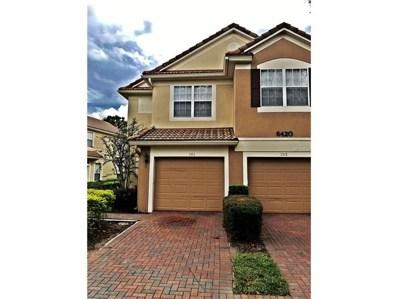 6420 Ranelagh Drive UNIT 101, Orlando, FL 32835 - MLS#: O5536161