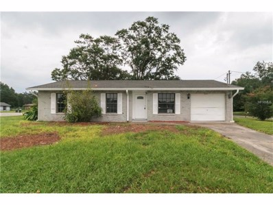 3455 Jarrod Lane, Lakeland, FL 33810 - MLS#: O5536172