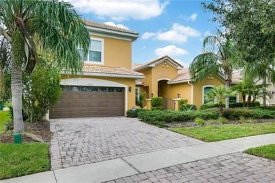 2910 Summer Isles Court, Kissimmee, FL 34746 - MLS#: O5536179