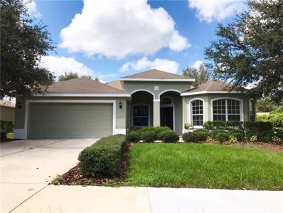 909 Summit Ash Court, Deland, FL 32724 - #: O5536209