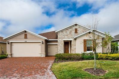 598 Villa Park Road, Poinciana, FL 34759 - MLS#: O5536228