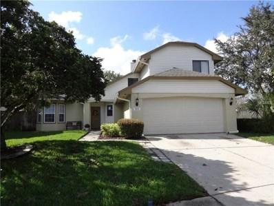 369 Goldstone Court, Lake Mary, FL 32746 - #: O5536232