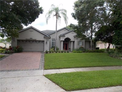 803 Palmetto Terrace, Oviedo, FL 32765 - MLS#: O5536237