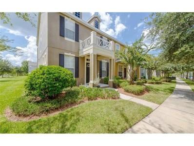 2052 Sweet Birch Lane, Orlando, FL 32828 - MLS#: O5536247