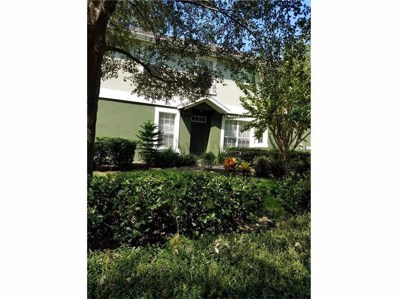 802 Ashworth Overlook Dr. UNIT A, Apopka, FL 32712 - MLS#: O5536254