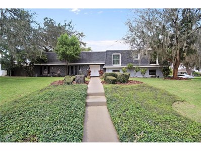 5000 Saint Germain Avenue, Belle Isle, FL 32812 - MLS#: O5536325