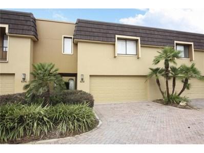 6238 Masters Boulevard UNIT E104, Orlando, FL 32819 - MLS#: O5536349