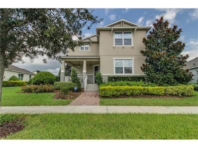 8055 Pond Apple Drive, Winter Garden, FL 34787 - MLS#: O5536363