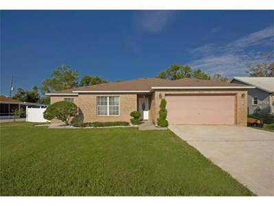 1650 Tiffin Avenue, Deltona, FL 32725 - MLS#: O5536372