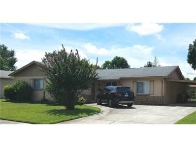 4620 Calendula Drive, Orlando, FL 32839 - MLS#: O5536379