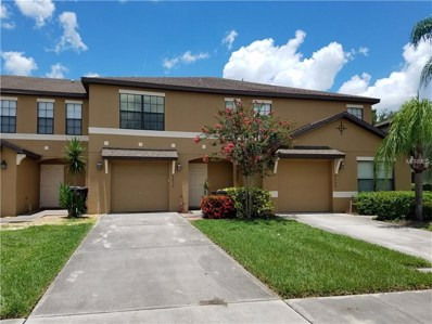 2250 Seven Oaks Drive, Saint Cloud, FL 34772 - MLS#: O5536381