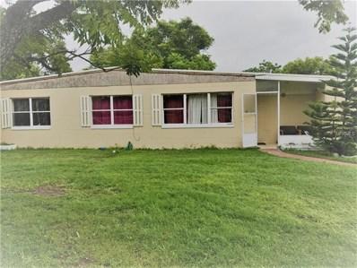 6001 Bamboo Drive, Orlando, FL 32807 - MLS#: O5536395
