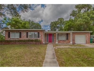 1336 W Hartley Circle, Deltona, FL 32725 - MLS#: O5536412