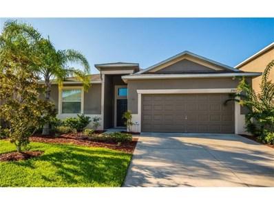 2507 Carrickton Circle, Orlando, FL 32824 - MLS#: O5536420