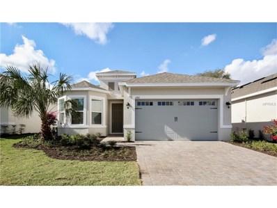 2192 Antilles Club Drive, Kissimmee, FL 34747 - MLS#: O5536479