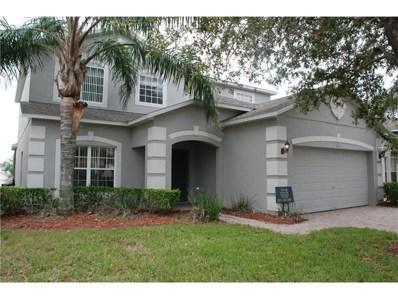 351 Bridgewater Drive, Davenport, FL 33897 - MLS#: O5536498
