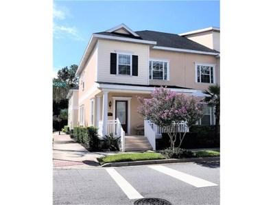 503 Crimson Lane, Winter Springs, FL 32708 - MLS#: O5536513