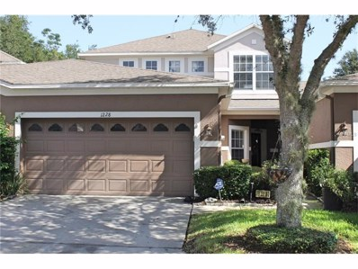 1228 Sandstone Run, Sanford, FL 32771 - MLS#: O5536515