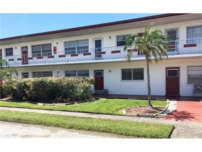 1950 58TH Avenue N UNIT 9, St Petersburg, FL 33714 - MLS#: O5536519