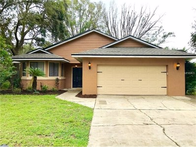 4654 Tiffany Woods Circle, Oviedo, FL 32765 - MLS#: O5536555