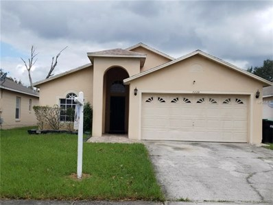 7226 Hickory Branch Circle, Orlando, FL 32818 - MLS#: O5536616
