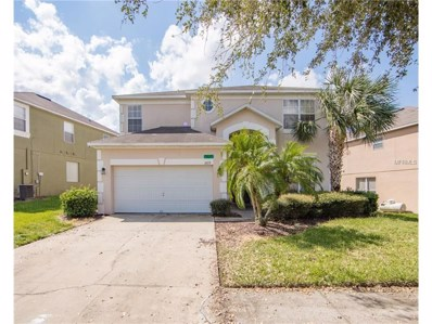2619 Emerald Island Boulevard, Kissimmee, FL 34747 - MLS#: O5536630