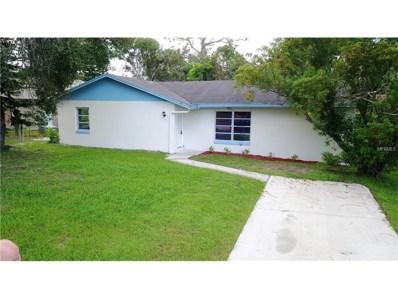 843 W Gaucho Circle, Deltona, FL 32725 - MLS#: O5536637