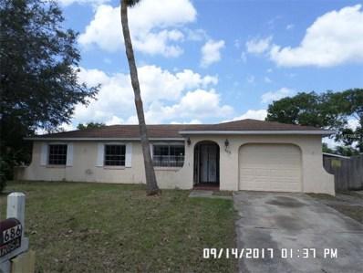 686 Moss Drive, Altamonte Springs, FL 32714 - MLS#: O5536679