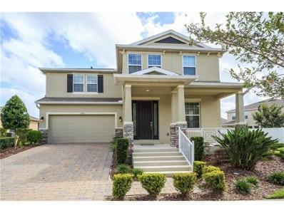 14843 Bahama Swallow Boulevard, Winter Garden, FL 34787 - MLS#: O5536705