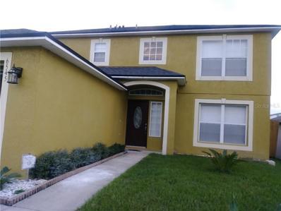 6545 Pomeroy Circle UNIT 3, Orlando, FL 32810 - MLS#: O5536713