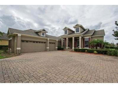 11548 Claymont Circle, Windermere, FL 34786 - MLS#: O5536734