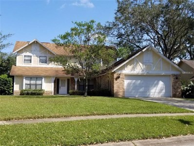 4753 Swansneck Place, Winter Springs, FL 32708 - MLS#: O5536742