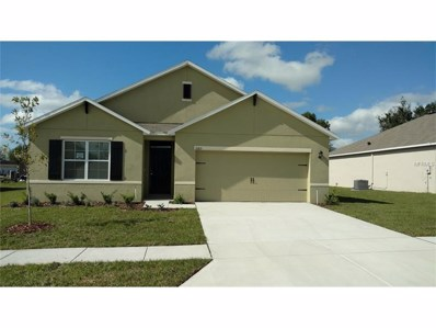 1685 Laurel Oaks Drive, Bartow, FL 33830 - MLS#: O5536754