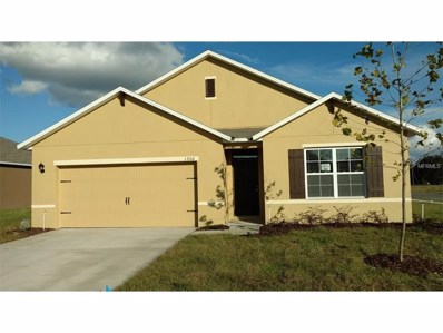 1706 Laurel Oaks Drive, Bartow, FL 33830 - MLS#: O5536758