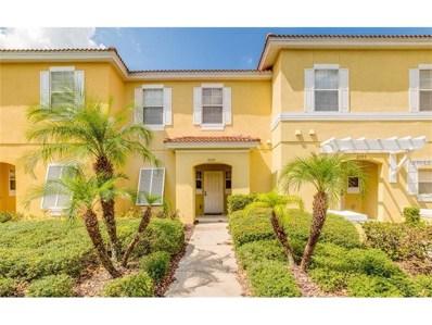 8591 Bay Lilly Loop, Kissimmee, FL 34747 - MLS#: O5536772